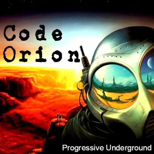 Code Orion's avatar