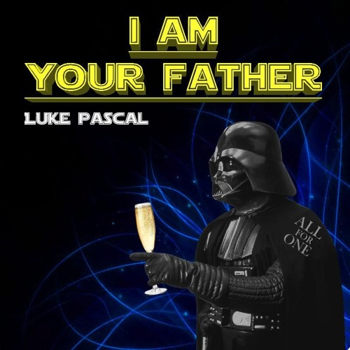 Luke Pascal's avatar