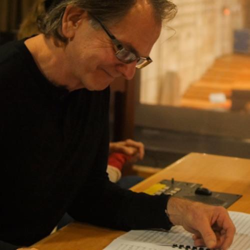 George Oldziey's avatar