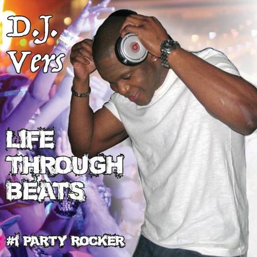 Dj Vers's avatar
