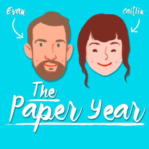 Paper Year's avatar