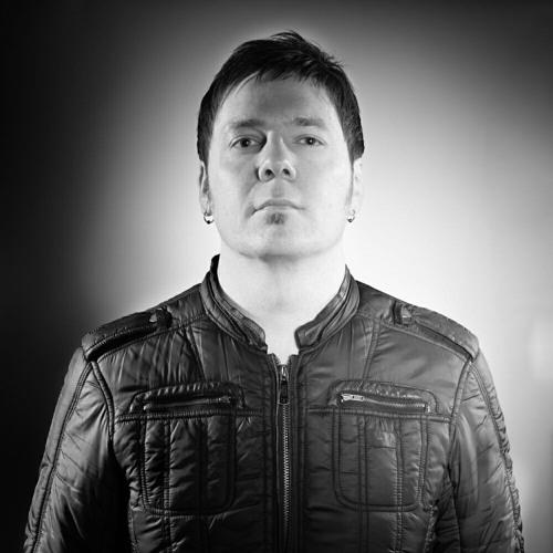 Theodore Elektrk's avatar