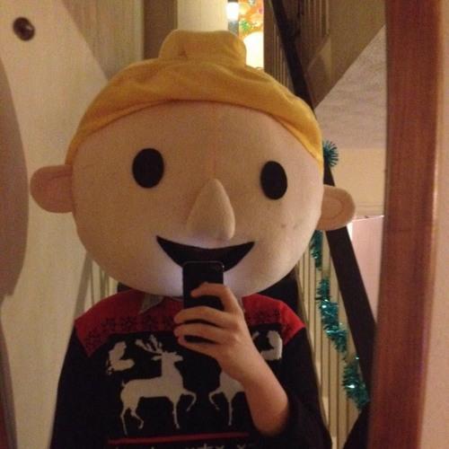 Curtis Wigram's avatar