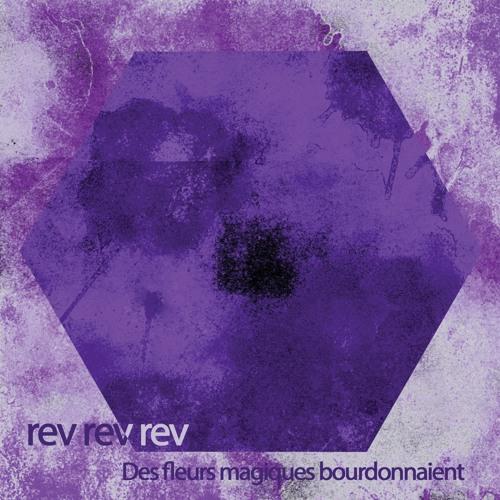 Rev Rev Rev's avatar
