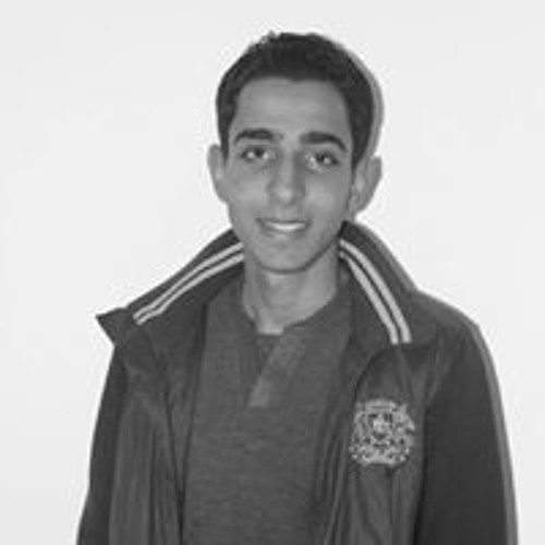 Wael Cherni's avatar