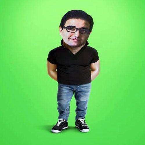 MOSTAFA AHMED's avatar