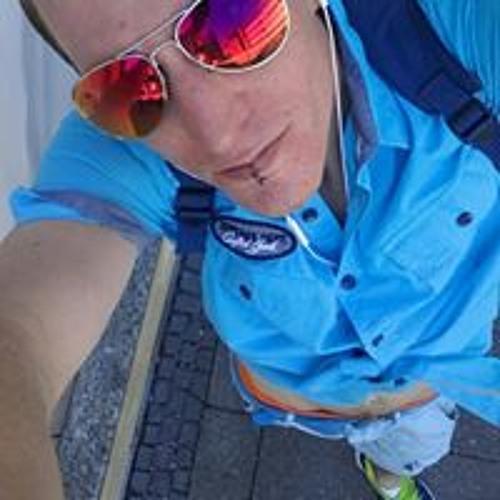 Florian Effenberger's avatar