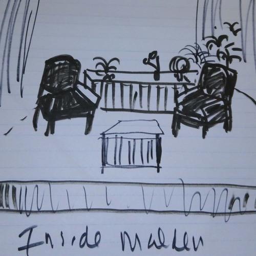 Inside Malden's avatar