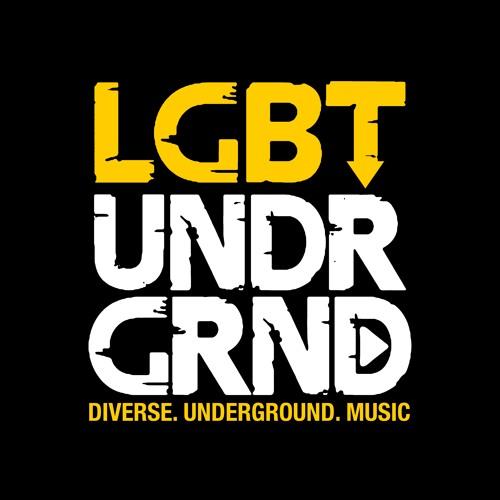 LGBT UNDERGROUND's avatar