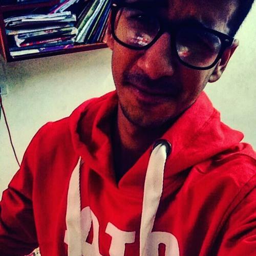 Abhijeet Nagpal's avatar