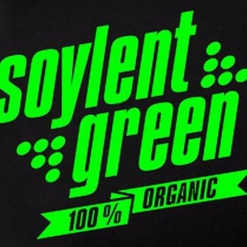 soylentgreenfairy's avatar