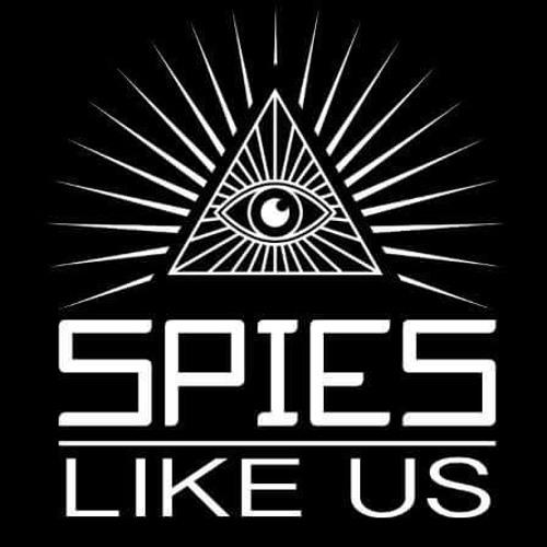 spies like us's avatar