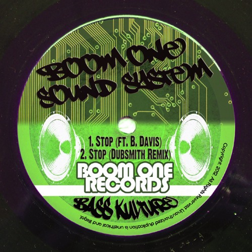 Boom One Sound System's avatar