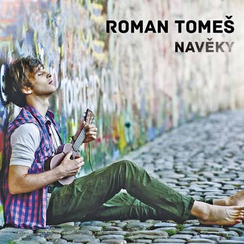 Roman Tomeš's avatar