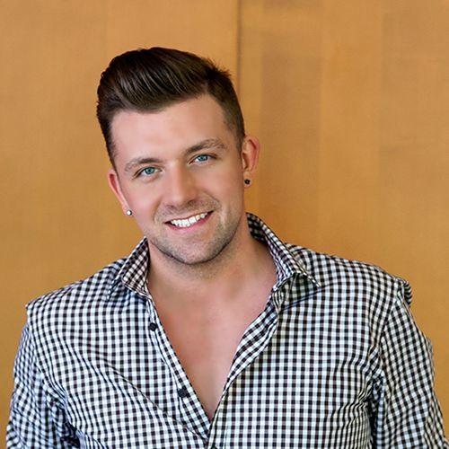 Dimitry Berg's avatar
