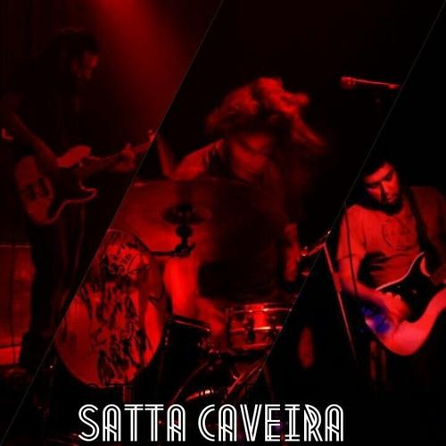 Satta Caveira's avatar