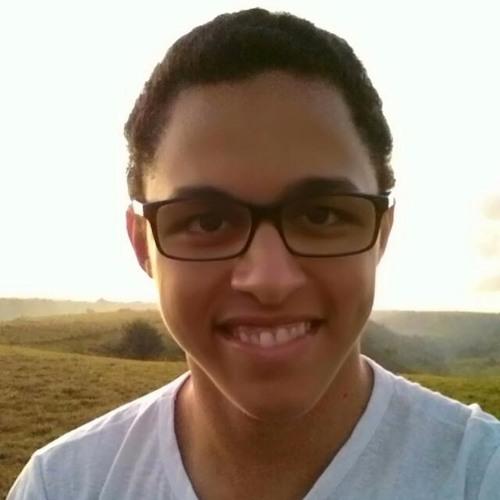 Johseph Paballo's avatar