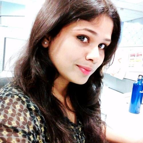 Ritu Yadav's avatar