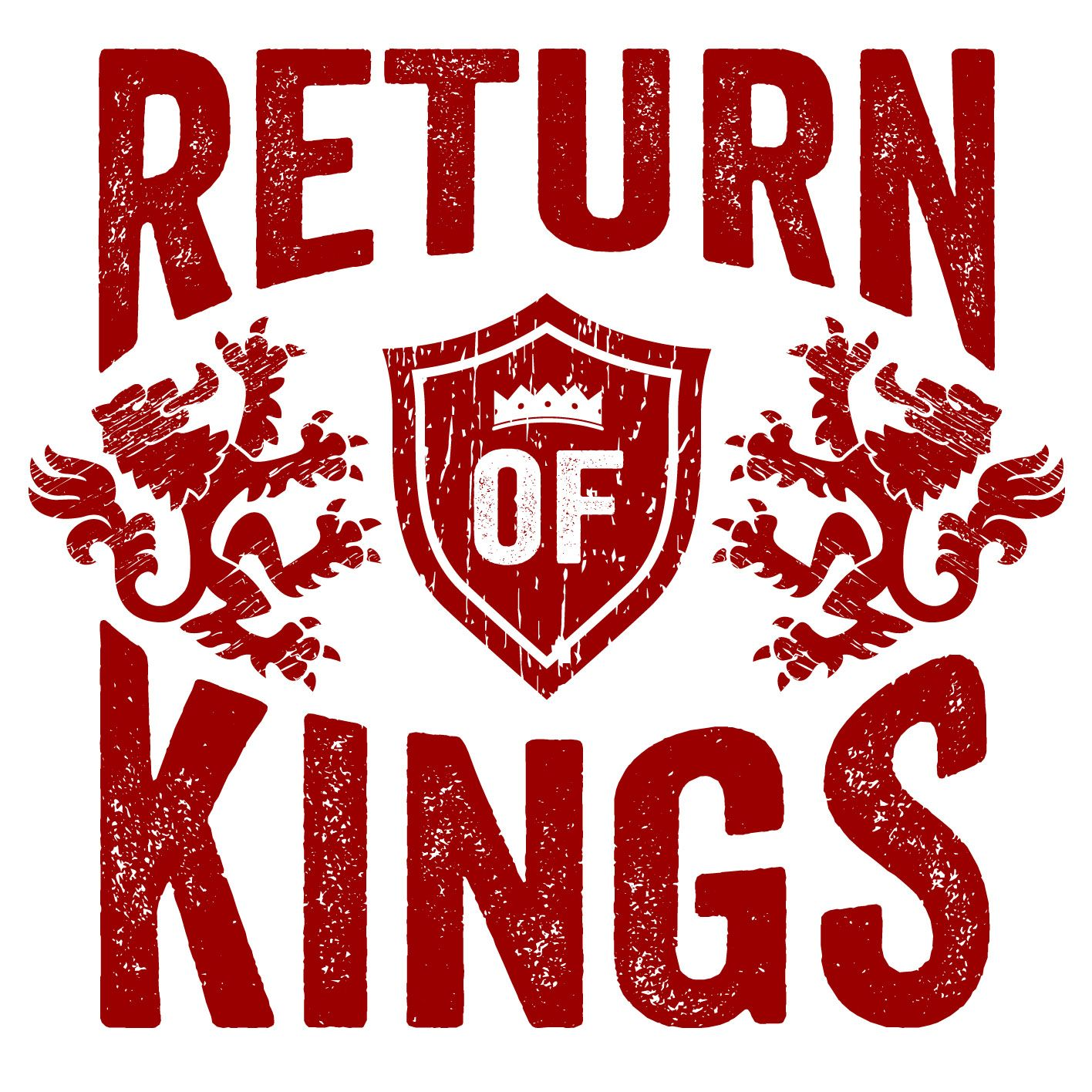 Return Of Kings Podcasts