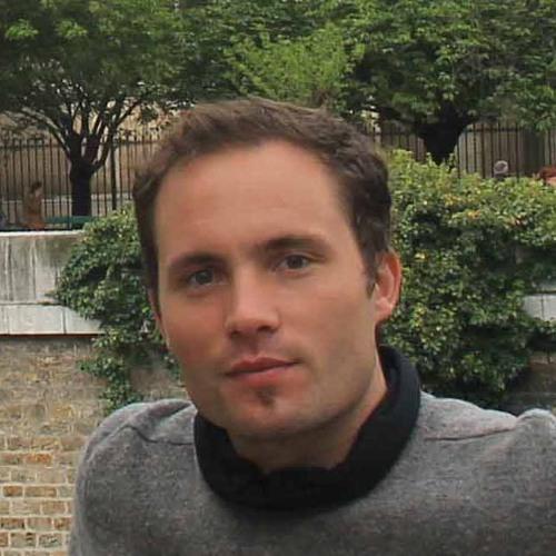 Federico Echave's avatar