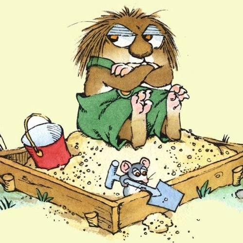 Little Critter's avatar