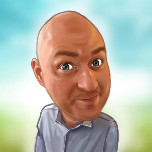 Jerome Vosgien's avatar