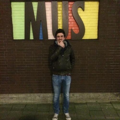 Mus's avatar