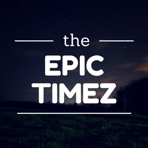 EPiC TiMEZ's avatar