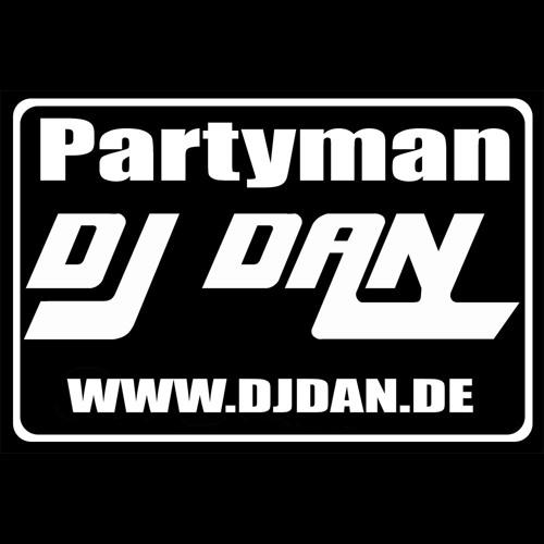 Partyman DJ Dan's avatar
