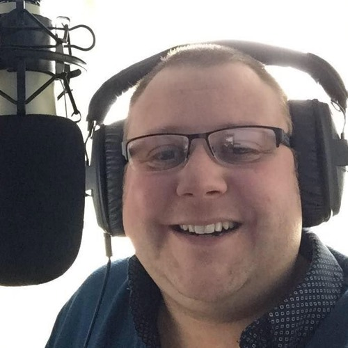Presenter - Jon Butler's avatar