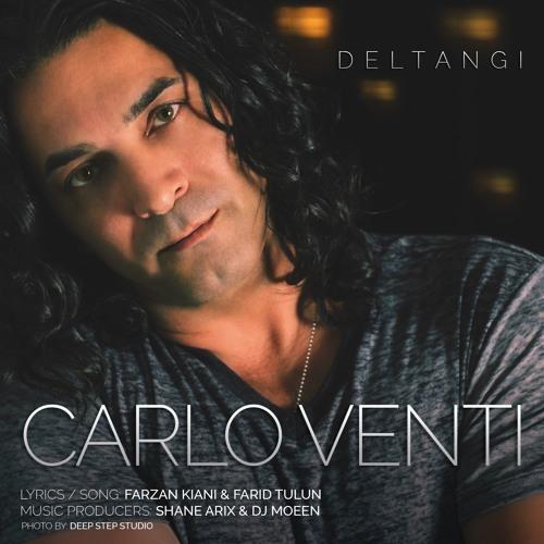 Carlo Venti's avatar