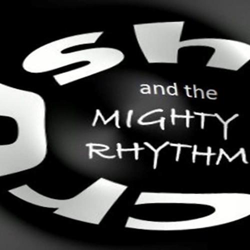 crush and the mighty rhythm's avatar