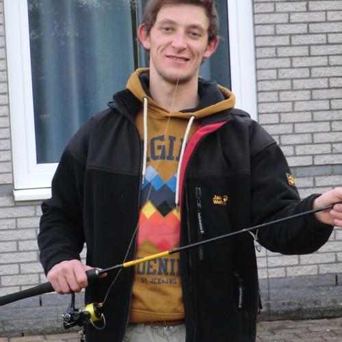 Marcel Stock's avatar