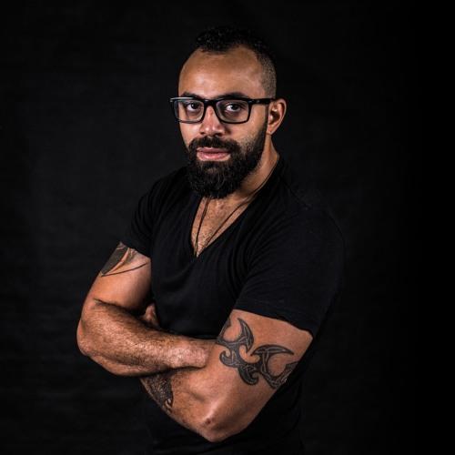 Carlos Tadros's avatar