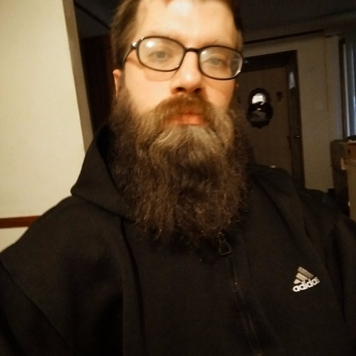 Matthew Reeve 1's avatar