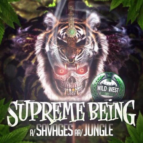 SupremeBeingMusic's avatar
