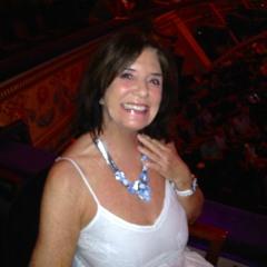 Lynne Oliver