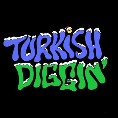Turkish Diggin' Report's avatar
