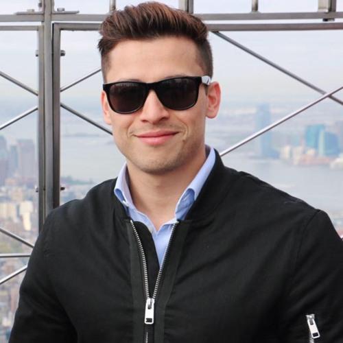 Carlos Franjola's avatar