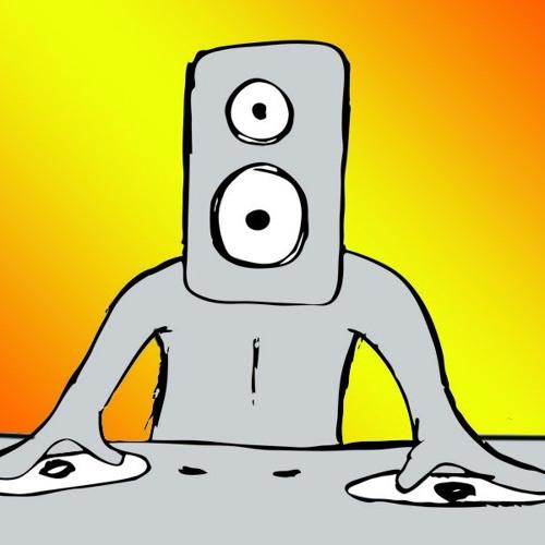 DJ SpeakerHead's avatar