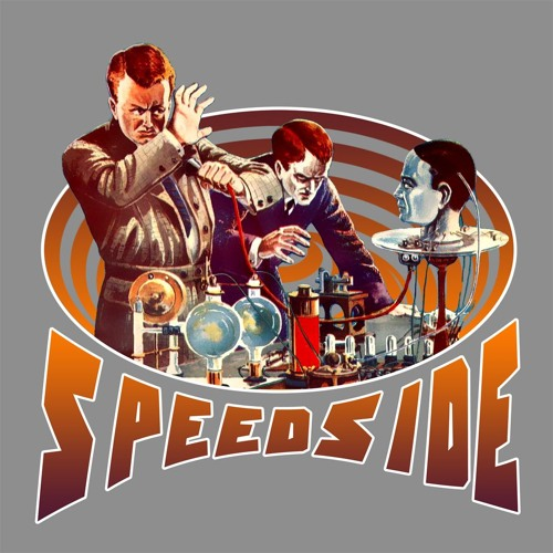 Speed side's avatar