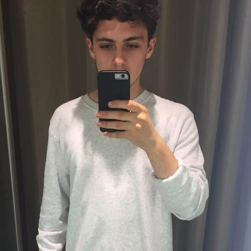 Max Oliver Simpson's avatar