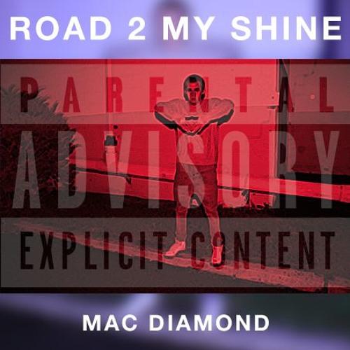 Mac Diamond Promo's avatar