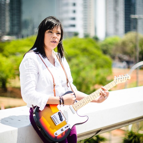 Juliana Calçado's avatar