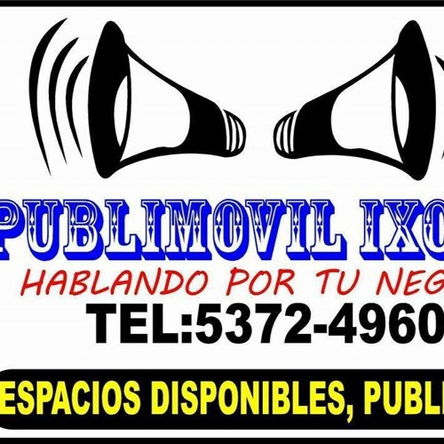 publimovil ixcan's avatar