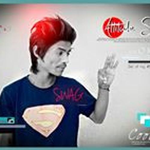 Luvex Prince's avatar