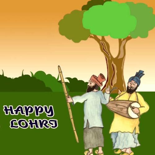happy lohri's avatar