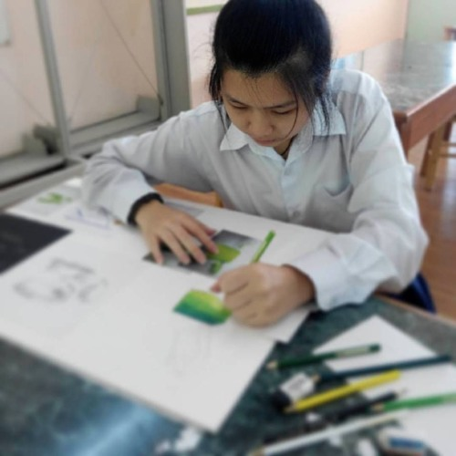Hui诗's avatar