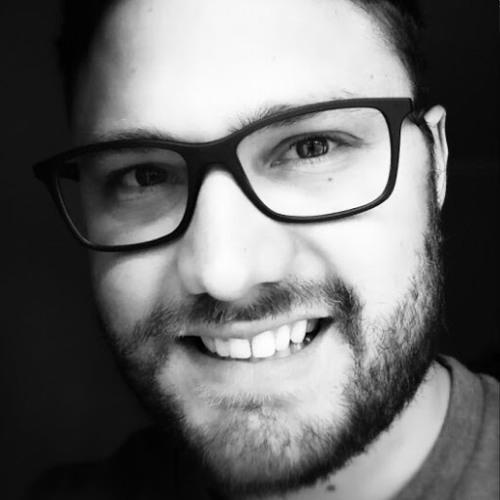 Stefan Conradie's avatar