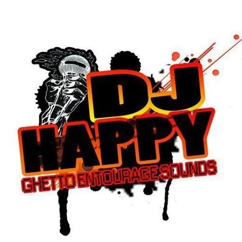 DJ HAPPYSHOT00's avatar